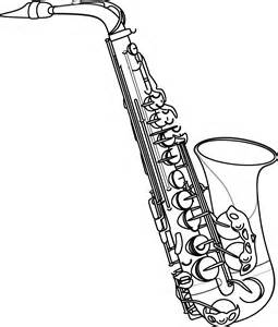 Galerry jazz music coloring