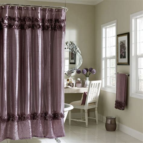 Designer Shower Curtains Fabric Designs The Modern Designer Shower Curtains All Home Design Solutions