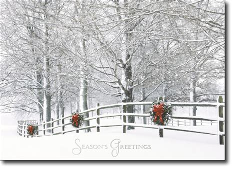 christmas lights on fence christmas cards winter scenes christmas lights decoration
