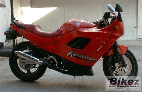 1989 Suzuki Katana 600 Request 1989 600 Katana Picture