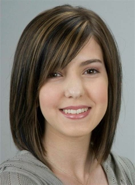 cute below the shoulder haircuts cute medium length haircuts for girls