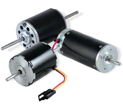permanent magnet motor dc got motion