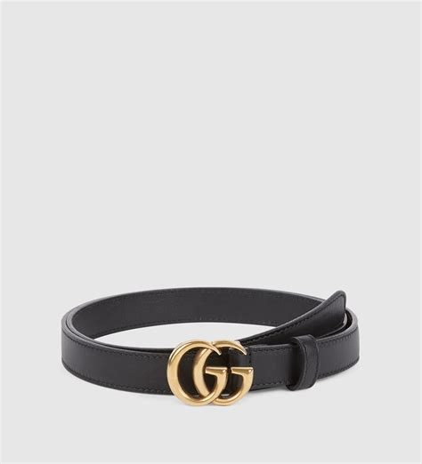 Gucci Tote Belt gucci leather belt with g buckle in metallic lyst