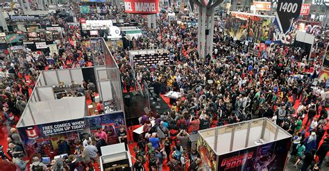 Comic Con Survival Guide: Everything you need to pack for