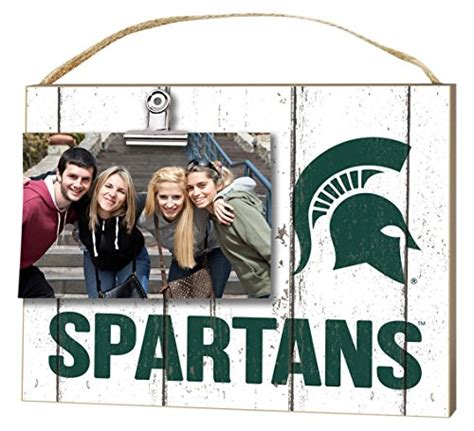Spartan Picture Frame michigan state spartans picture frame spartans picture