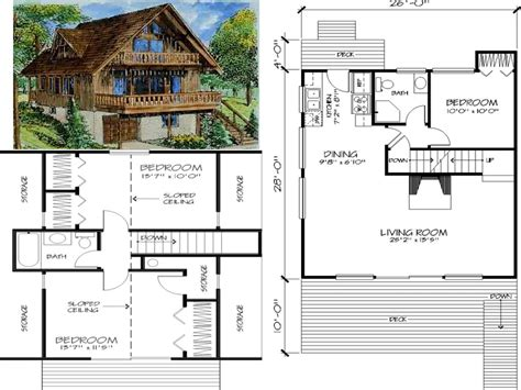 Swiss Chalet Floor Plans by Valley Chalet Floor Plans Swiss Chalet Conway