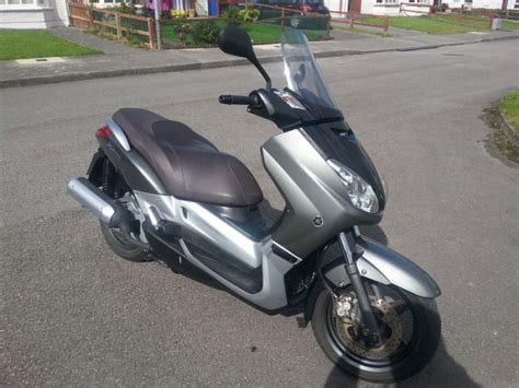 mint  yamaha yp  max   sale  roscommon town