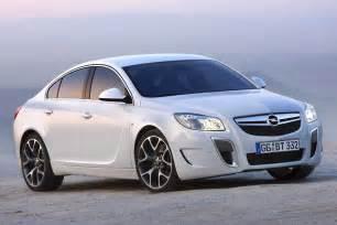 Opel Opc Insignia Opel Insignia Opc Photos