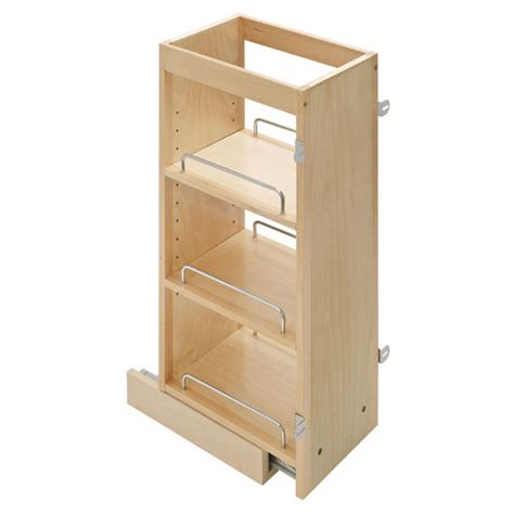 Pull Out Cabinet Organizer by Kitchen Organizers Maple Wall Cabinet Pull Out