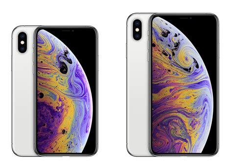 iphone xs  iphone xs max tech specs