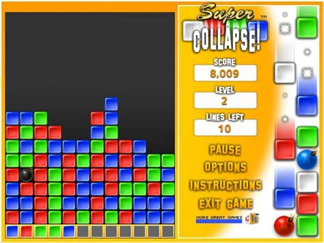 free download games at gamehouse full version super collapse download free super collapse full