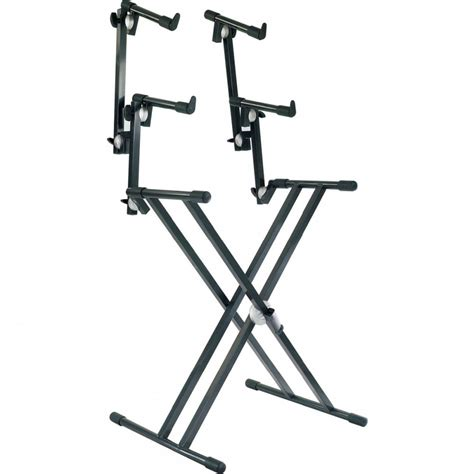 Stand Keyboard Single Proel proel proel tier snap lock keyboard stand great
