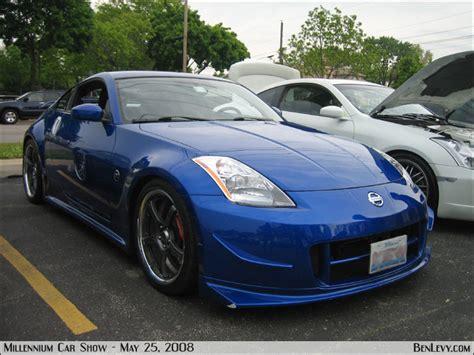 blue nissan 350z daytona blue metallic nissan 350z benlevy com