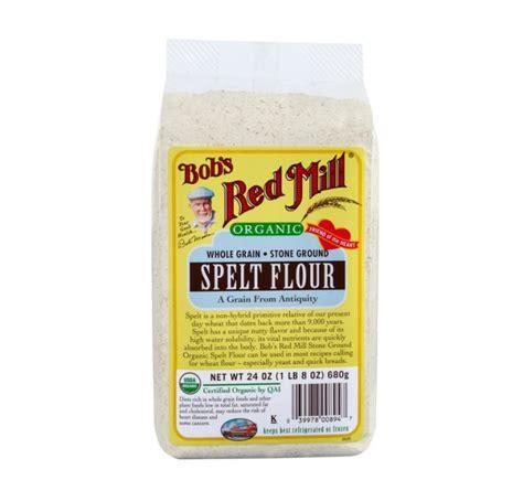 whole grain 00 flour organic spelt flour bob s mill foods