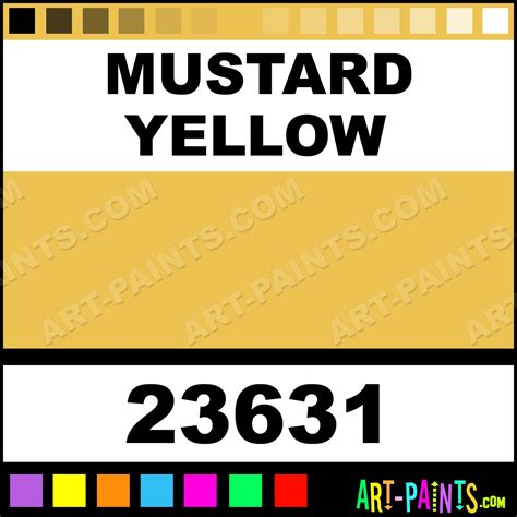 mustard yellow artist acrylic paints 23631 mustard yellow paint mustard yellow color craft