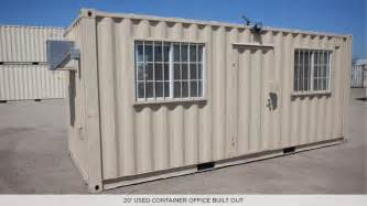 Shipping Container Storage Units - mobile offices amp living spaces container cargo midstate