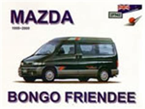 mazda bongo workshop manual mazda bongo friendee workshop manual jdupload