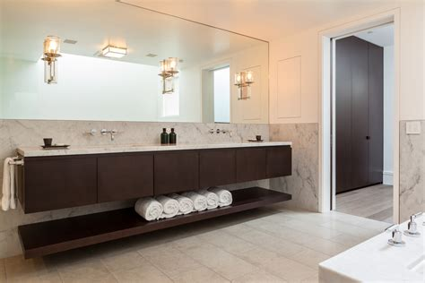 Modern Vanities Bathrooms by Narrow Bathroom Vanity Cabinets And Modern Contemporary