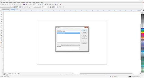 tutorial membuat barcode dengan corel draw tutorial membuat kalender dengan coreldraw x7 coreldraw