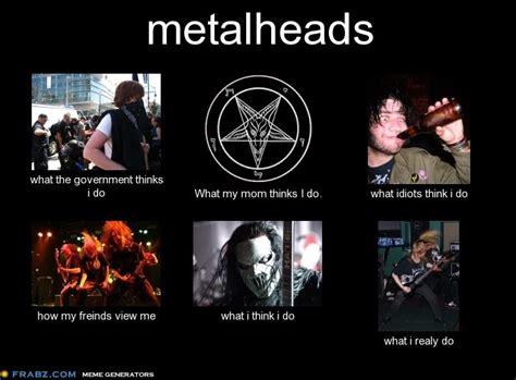 Metalhead Memes - metalheads by mrawsomeness on deviantart