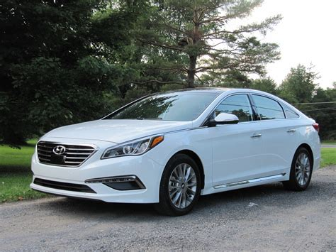 2015 hyundai sonata limited test drive hudson valley ny