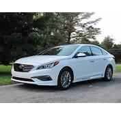 2015 Hyundai Sonata Gas Mileage Review Of New Mid Size