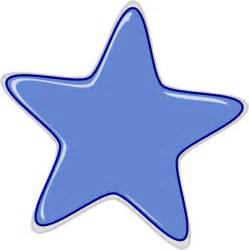 yellow star clipart cliparts