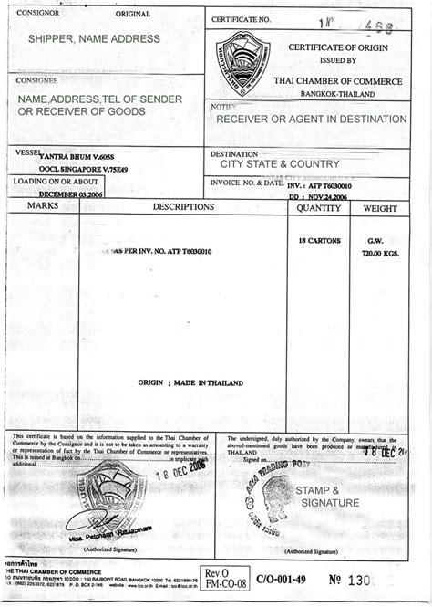 Export ? Import documents   Ex im india