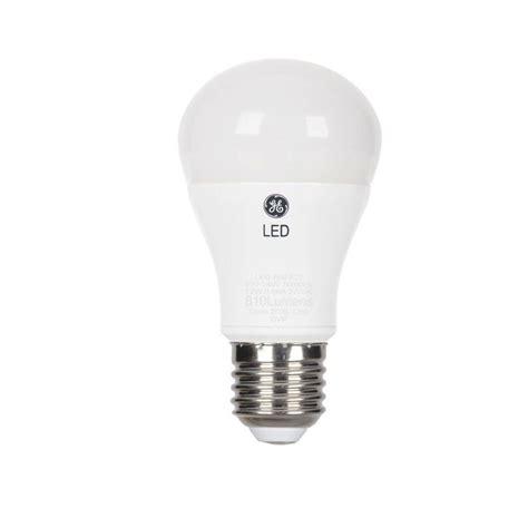 general electric illuminazione e27 10w start ge led bulb gls