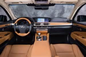 2013 lexus ls 600h l executive luxury hybrid