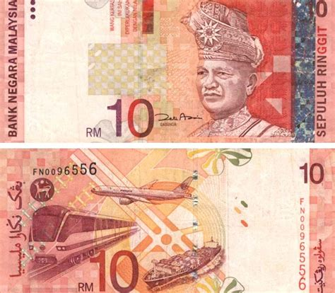 fitripebryanti gambar mata uang malaysia