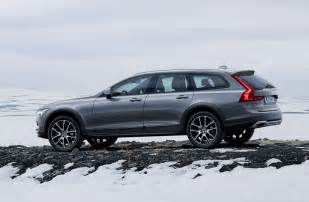 Volvo V90 Cross Country Volvo V90 Cross Country Teknikens V 228 Rld