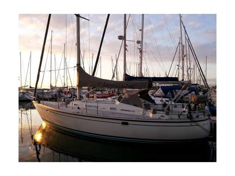 mermaid sailing boat lm mermaid 380 in friesland sailing cruisers used 85510