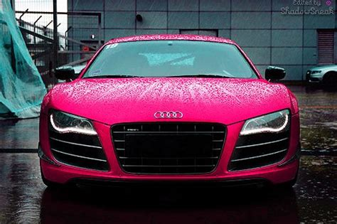 pink audi r8 pink audi r8 i love pinterest