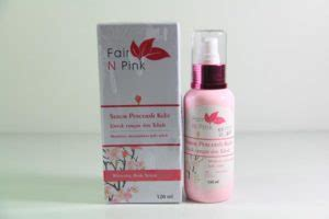 Fair N Pink Lotion Serum Whitening 120ml toko kosmetik dan bodyshop 187 archive fair n