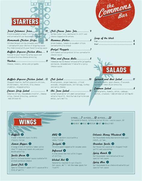 design inspiration menu 11 best images about menu designs on pinterest beautiful