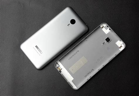 Back Cover Kulit Meizu M2 Note meizu m2 note replacement battery back cover