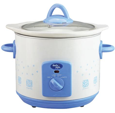 Baby Safe Baby Steam Cooker cooker baby safe