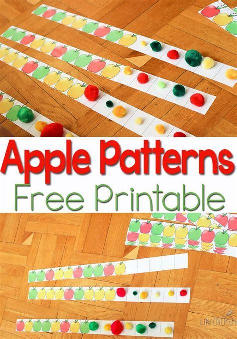 pattern recognition kindergarten 25 best ideas about pattern recognition on pinterest