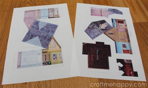 how do you make a house of cards up house pom pom mobile 183 how to make a mobile 183 yarncraft