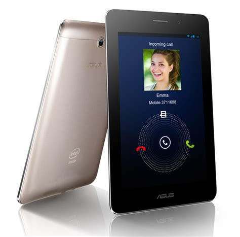 intel android intel android at mwc 2013 asus unveils atom powered fonepad intel 174 software