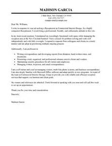 best receptionist cover letter exles livecareer