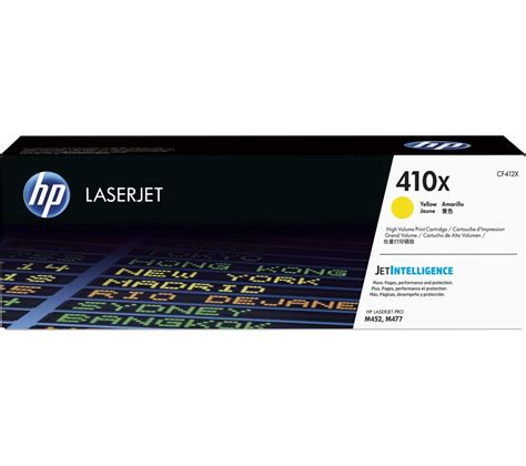 Toner Hp 93a Cartridge Original hp 410x high yield original laserjet yellow toner cartridge deals pc world