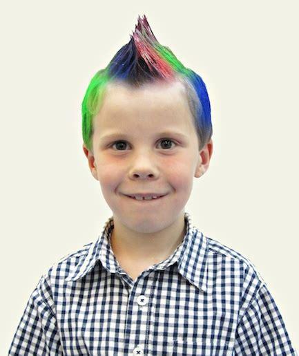 show me rockstar hair cuts boy haircuts how to cut kid hair