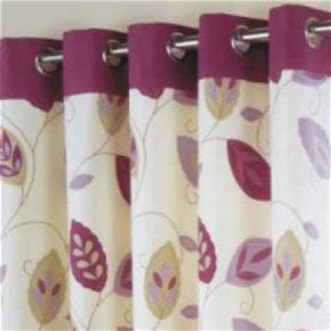 mulberry coloured curtains akita mulberry eyelet curtains harry corry limited
