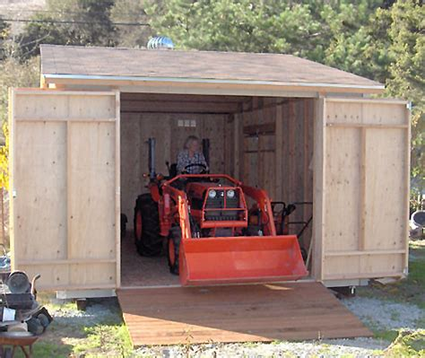 California Sheds Salinas by California Custom Sheds Heavy Duty Floors