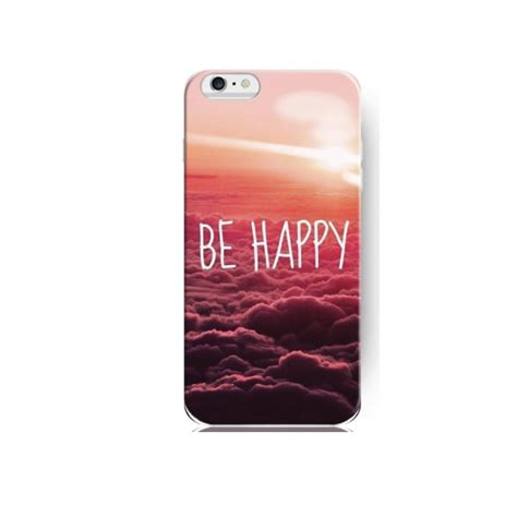 02 Iphone 44s Rubber Casecasingsoftuniklucucuteanjingbatik be happy forever iphone 4 4s hoesje kopen