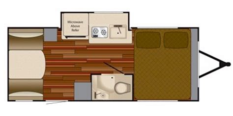 heartland mpg floor plans 2012 heartland rvs mpg series m 181 specs and standard