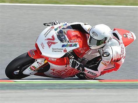 Motorradrennen Tv by Kann Max Neukirchner In Der Moto2 Den Schalter Umlegen