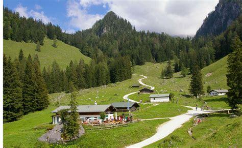 Selbstversorgerhütte Alpen by Bergh 252 Tten Jausenstation H 252 Tten In Den Berchtesgadener